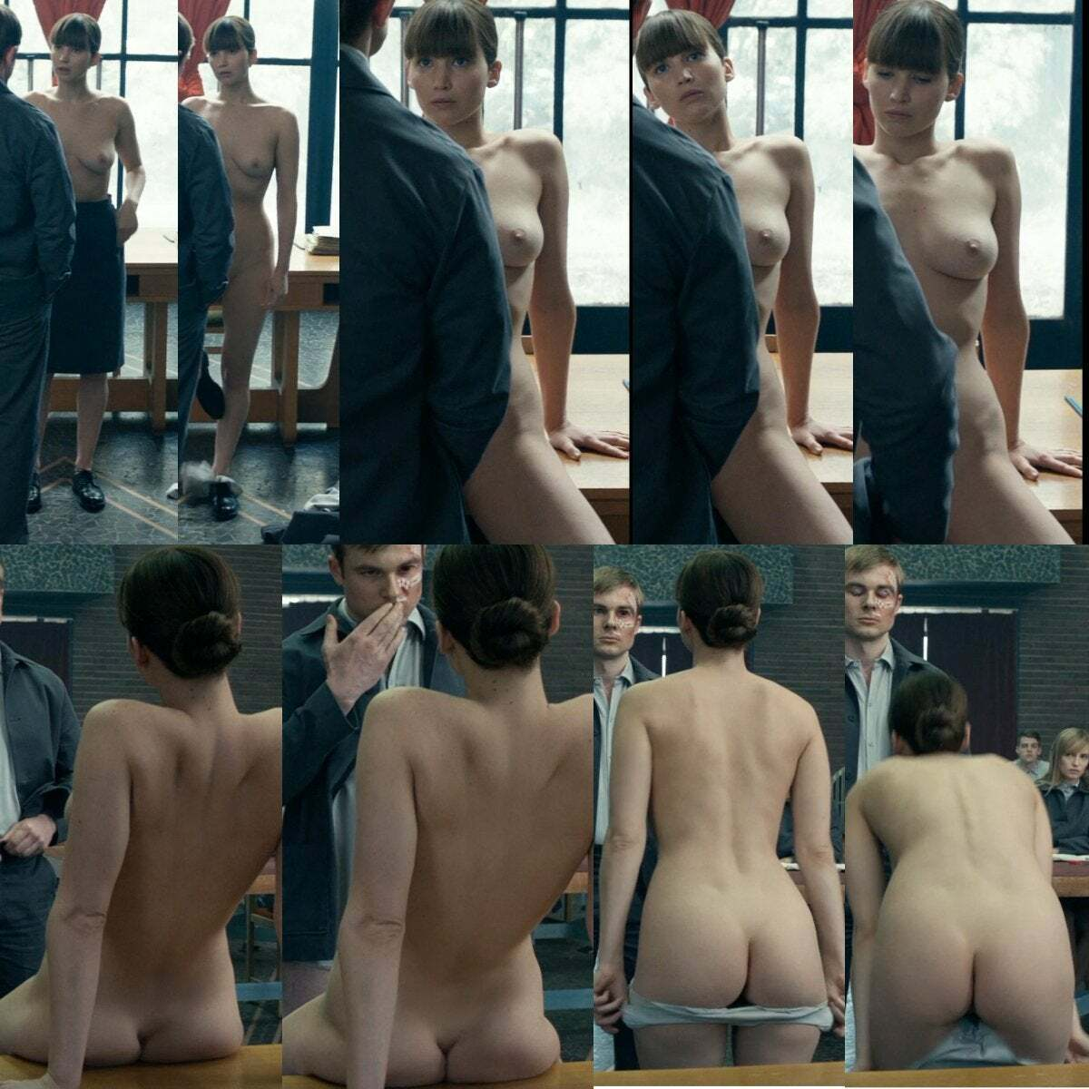 Pic jennifer lawrence naked Jennifer Lawrence