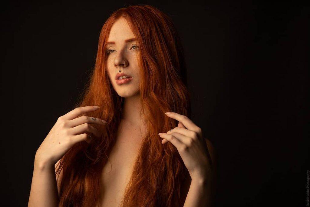 Jenovax nackt Lilith  Jenovax Lilith