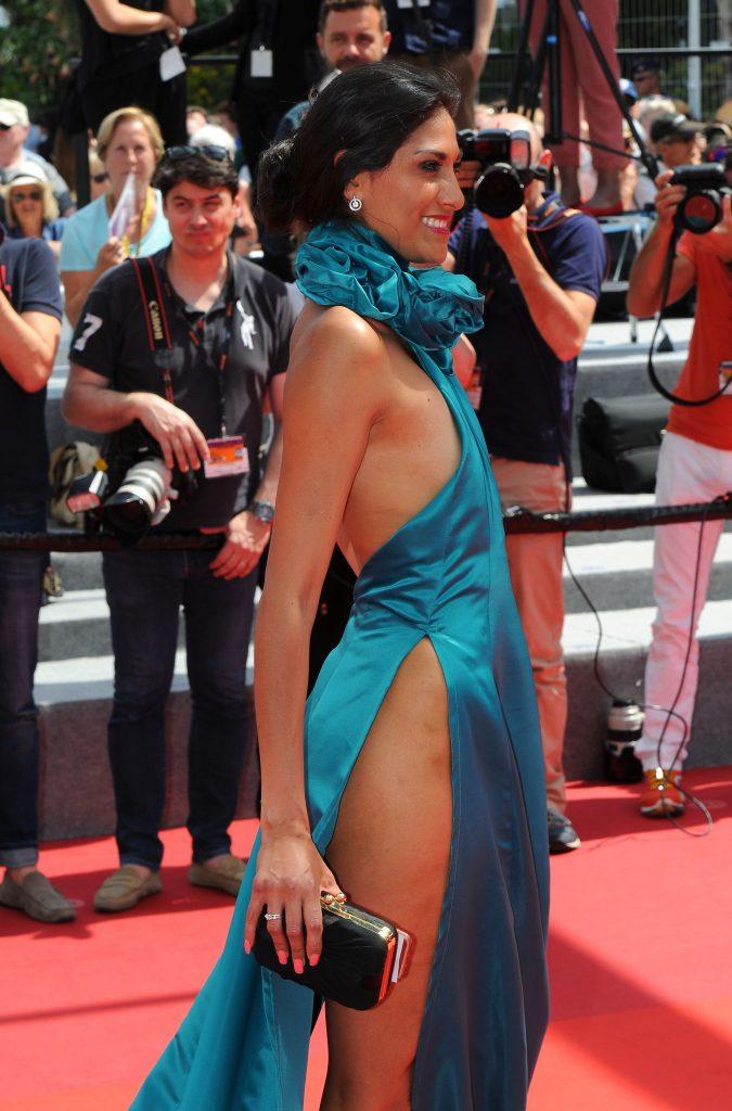 Nackt Abigail Lopez  Abigail Lopez