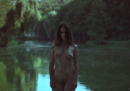 Castilla nude oona chaplin Oona Chaplin
