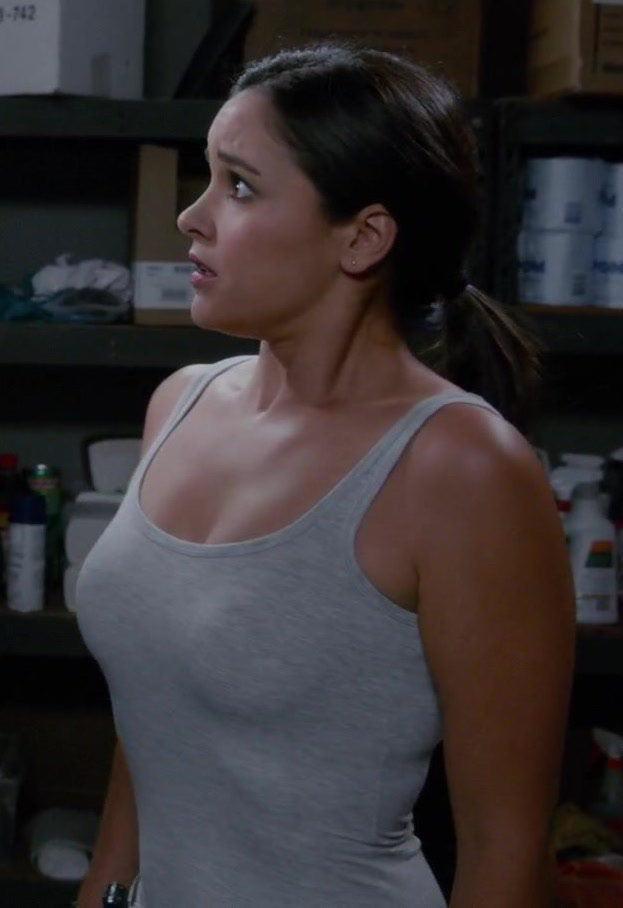 Melissa fumero nudes