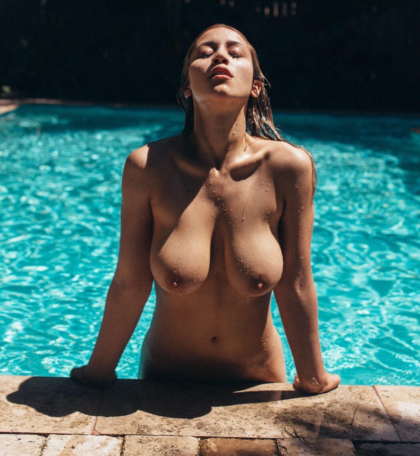 Nude caylee cowan Hollywood Leaked